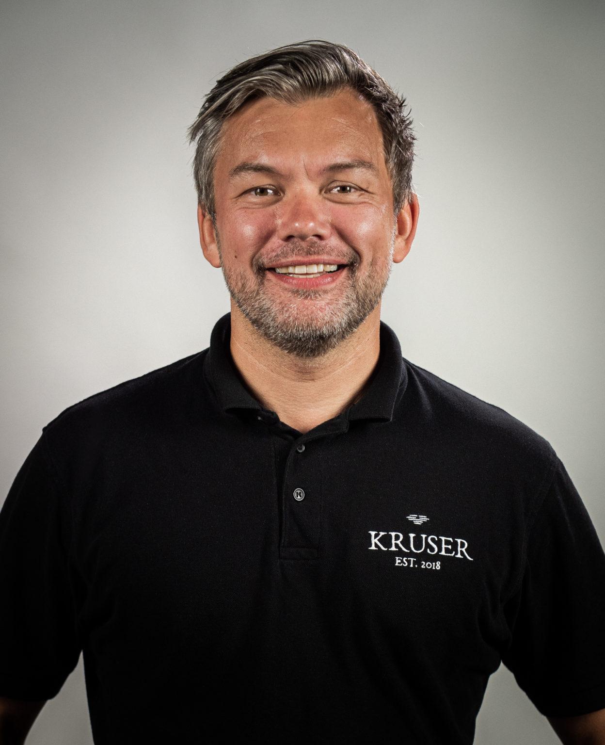 Christer Ervik