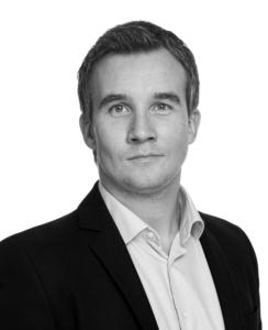 Karl Fredrik van der Lagen-Larsen