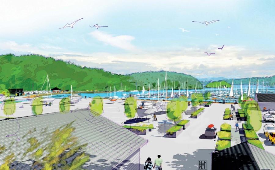 Illustrasjon: Folkeaksjonen for bevaring av båtlivet
