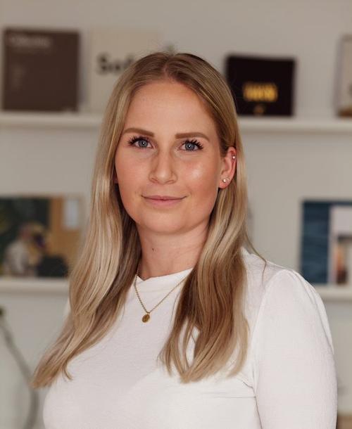 Emilie Bergum Arnesen